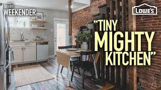 "The Weekender: ""Tiny Mighty Kitchen"" (Season 4, Episode 8)"