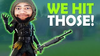 WE HIT THOSE! | THAT