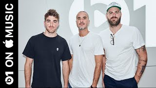 The Chainsmokers: Essentials Interview Highlights | Beats 1 | Apple Music