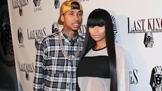 Blac Chyna Wants To Get Back With Ex-boyfriend Tyga!?