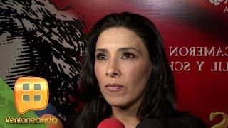 Famosos opinan sobre el polémico caso de violación hacia Karla Souza   Ventaneando
