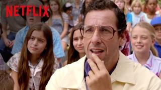 《魯蛇鳥經紀》– 正式預告 – Netflix