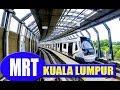 MRT. Di Kuala Lumpur ( Kereta bawah tana...mp3