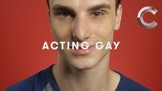 One Word | Acting Gay | Gay Men