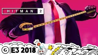How Hitman 2