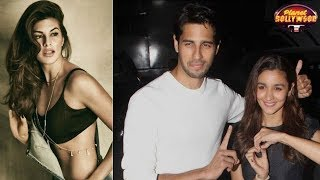 Sidharth To Avoid Future Projects With Jacqueline Due To Alia? | Bollywood News