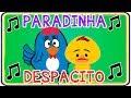 VERSÃO INFANTIL da MÚSICA PARADINHA (A...mp3