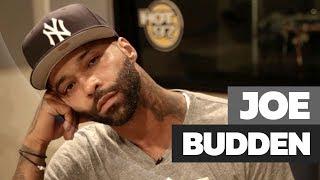 Joe Budden vs. Repetitive Tupac Questions
