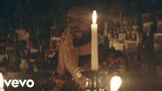 French Montana - Whiskey Eyes ft. Chinx (Official Music Video)