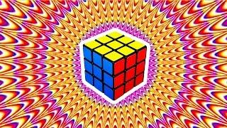 5 Atemberaubende Illusionen - Zum Ausprobieren!