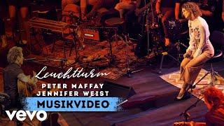 Peter Maffay, Jennifer Weist - Leuchtturm - MTV Unplugged (Offizielles Musikvideo)