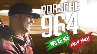 JP Performance - Dinge die ich mag/nicht mag | Porsche 964