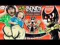 DAD CAPTURED! Bendy and the Ink Machine ...mp3