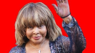 Where is Tina Turner in 2018? What Happened to Tina Turner?