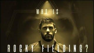 Rocky Fielding looks to shock Canelo Alvarez & boxing world