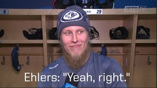 2018 Jets Skills Competition Predictions
