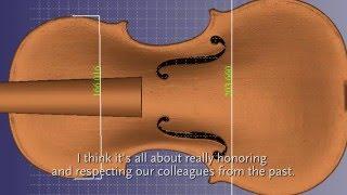 Stradivarius at MIM: The Science of the Stradivarius