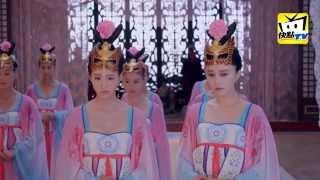 《武媚娘十二星座劇場》 大唐舞后爭霸戰