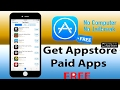 [NEW] Download paid iOS apps & games...mp3