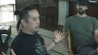 First Meeting - One More Light - Linkin Park