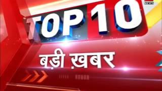 Top 10: PM Narendra Modi on 2 day Gujarat tour | प्रधानमंत्री नरेंद्र मोदी 2 दिन के गुजरात दौरे पर