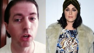 Katy Perry Speaks Out On Man