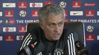 Is this the beginning of the end for Jose Mourinho at Man Utd?