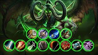 World of Warcraft Choosing a Class - Beginner