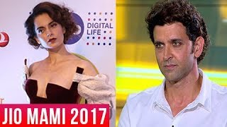 Kangana Ranaut FIRST Public Appearance After Hrithik Roshan