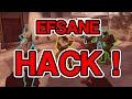 EFSANE HACK ! - Cs: GO - Overwatch - 2mp3
