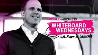 Whiteboard Wednesdays with Marcus Lemonis Ep.53: Giving Back to the Community | T-Mobile