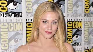 Lili Reinhart Reveals She Was VICTIM Of Sexual Harassment