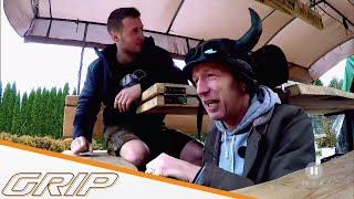 "Helge verleiht ""Goldene Auto-Meise"" in Bayern - GRIP - Folge 387 - RTL2"