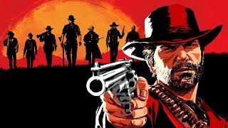 5 Craziest Details in Red Dead 2's Gameplay Video