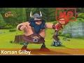 Vikingler ► Korsan Gilby | N. Hatfieldmp3