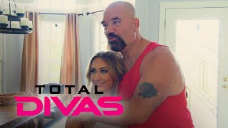 Total Divas | Is Big Cass Planning on Asking for Carmella