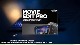 Magix Movie Edit Pro 2013 Premium 12.0.2.2 - FREE Download Version