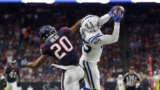 Colts vs. Texans 2018 AFC Wild Card Highlights | NFL (60 FPS)