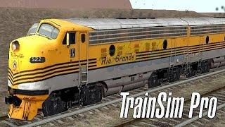 Train Simulator Pro Android / iOS Gameplay Trailer [HD]