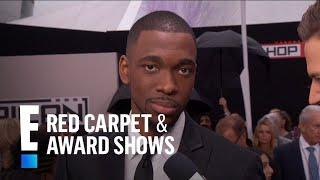 Jay Pharoah Hilariously Impersonates Kanye West!   E! Live from the Red Carpet