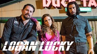 LOGAN LUCKY | Official HD Trailer