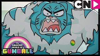 Gumball | Watterson