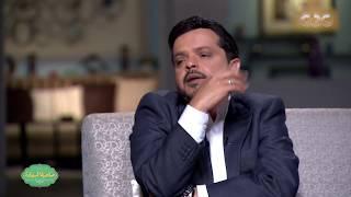 """صاحبة السعادة   محمد هنيدي : أحمد السقا قدملي بنتين """"وش إجرام""""  هدية"""
