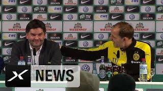 Neuer Trainer? Werder Bremen lockte Thomas Tuchel schon 2015 mit kuriosem Angebot