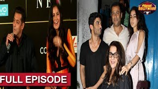 Salman & Kat GaveTheir Relationship A Second Chance? |Sara Meets Sushant Along With Mom Amrita