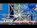 SPIDER SHOWDOWN! | Hot Wheels City: Seas...mp3