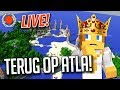 """TERUG OP ATLA!"" - The Kingdom - Livestr...mp3"