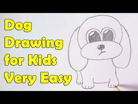 how to draw a dog chihuahua puppy fun things to draw cute art