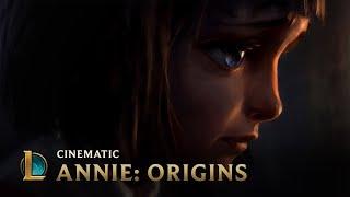 ANNIE: Origins | League of Legends