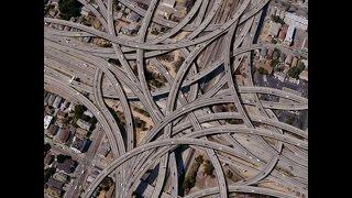 Top 10 Craziest Intersections